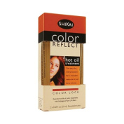 Shikai Products 589077 Colour Reflect Hot Oil Treatment 20ml