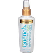 Proganix Coconut H2O + (Electrolytes) Quench Leave-In Moisture, 150ml