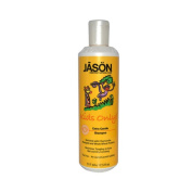 Jason Natural Products 462085 Kids Only Shampoo Extra Gentle Formula 520ml