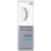 Revlon Intensifeye Define Eyelashes, 91223/D105, 1 pr