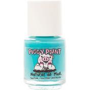Piggy Paint Nail Polish, Sea-Quin, 5ml