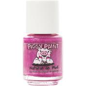 Piggy Paint Nail Polish, Girls Rule!, 5ml