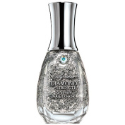 Sally Hansen Diamond Strength No Chip Nail Colour, Silver Anniversary, 15ml
