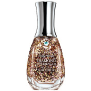 Sally Hansen Diamond Strength No Chip Nail Colour, Ring-a-Ding, 15ml