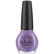 Nicole by OPI Nail Lacquer, Oh That's Just Grape!, 15ml