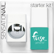 SensatioNail Fuse Gelnamel Starter Kit, Inten-So-Fly, 5 pc