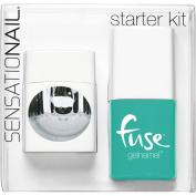 SensatioNail Fuse Gelnamel Starter Kit, Inten-So-Fly, 5 pc