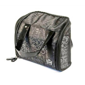 Caboodles Curvalicious Curved Travel Tote