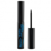 Measurable Difference 7020 Eye Amplifying Liquid Eyeliner - Blackest Black
