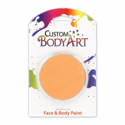 Custom Body Art 18ml Flesh FACE PAINT Painting Makeup Parties Halloween