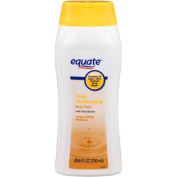 Equate Total Moisturising Body Wash with Shea Butter, 700ml