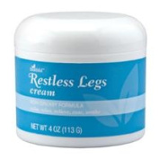EasyComforts Healthful Restless Legs Cream