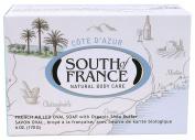 South of France 1305309 Bar Soap Cote dAzur 180ml