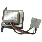 Pentair 42001-0057S 120, 240-Volt Transformer With Dual And Single Adapter Replacement Pool, Spa Heater
