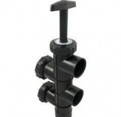 Hayward SP0410X502S 5.1cm Slide Valve - Socket, Push Pull Style