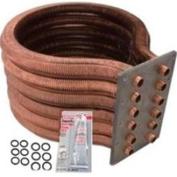 Pentair 77707-0232 Tube Sheet Coil Assembly Kit