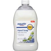 Equate Liquid Hand Soap with Aloe Vera Refill, 1660ml