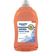Equate Light Moisturising Liquid Hand Soap Refill, 1660ml