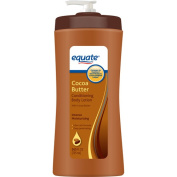 Equate Cocoa Butter Conditioning Body Lotion, 720ml