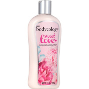 bodycology Sweet Love Moisturising Body Lotion, 350ml