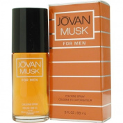 Jovan Musk 126618 Cologne Spray 90ml
