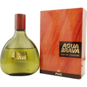 Agua Brava 117007 Cologne Spray 100ml