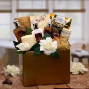 Caramel Inspirations Spa Gift Box