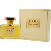 Jean Patou 1000 148127 Eau De Parfum Spray 70ml