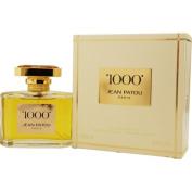 Jean Patou 1000 148127 Eau De Parfum Spray 70ml
