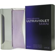 Ultraviolet 125568 Eau de Toilette Spray 100ml