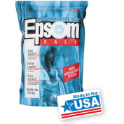 Aaron Brands Laxative & Epsom Salt, 1.8kg