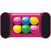 i.Sound Mini Bluetooth Speaker, Pink