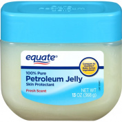 Equate Skin Protectant Nursery Jelly, 380ml