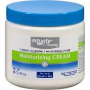 Equate Beauty Moisturising Cream, 470ml