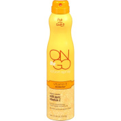 Fruit of the Earth On the Go Vitamin E Lotion Spray, 240ml
