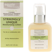 Equate Beauty Strikingly Unique Moisturising Lotion, 120ml