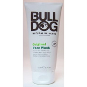 Original Face Wash Bulldog Natural Skincare 170ml Liquid