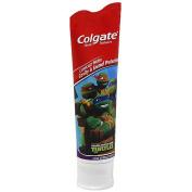 Colgate Teenage Mutant Ninja Turtles Mild Bubble Fruit Toothpaste, 140ml