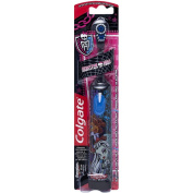 Colgate Monster High Extra Soft Powered Toothbrush