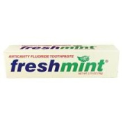 Freshmint NWI-TP275-144 Freshmint Toothpaste Individually Boxed 2. 2220ml, Case Of 144