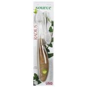 Radius 1503663 Toothbrush Source Super Soft 6 ct