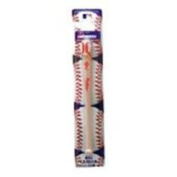 Pursonic Trading 2431 PHILADELPHIA PHILLIES - Pursonic Officially Licenced MLB Baseball Bat Team Toothbrushes