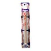 Pursonic Trading 2431 PHILADELPHIA PHILLIES - Pursonic Officially Licenced MLB Baseball Bat Team Toothbrushes