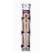 Pursonic Trading 2394 NY YANKEES - Pursonic Officially Licenced MLB Baseball Bat Team Toothbrushes