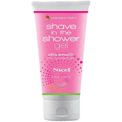 Nicel Strawberry Melon Shave in the Shower Gel, 150ml