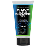 Nicel Men's Shave in the Shower Gel, 150ml