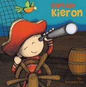 Captain Kieron