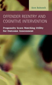 Offender Reentry and Cognitive Intervention