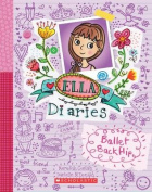 Ballet Backflip (Ella Diaries)