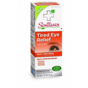 Similasan 1510270 Eye Drops Tired Relief .980ml